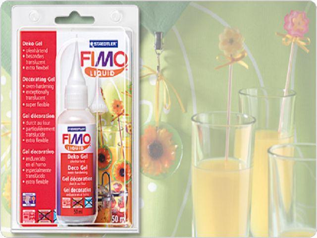 Fimo Liquid Gel 50ml
